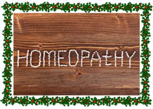 Homeopathic Tips for Healthy Holidays